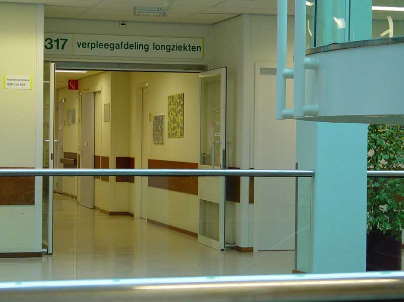 MCA - Longziekten