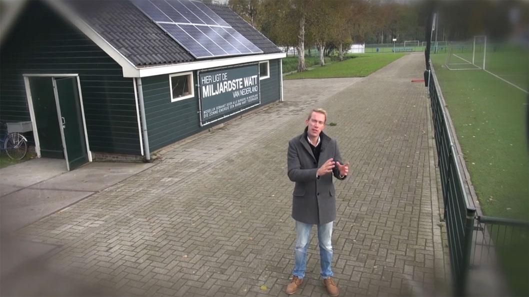 Toenmalig ODE-voorzitter IJmert Muilwijk over de fusie