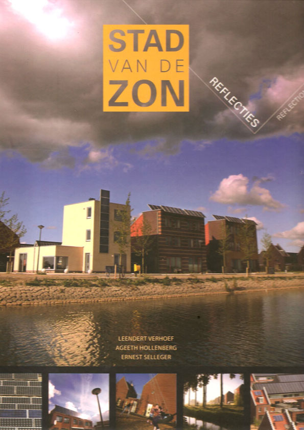 Boek n.a.v. officiële opening Stad van de Zon sept 2009