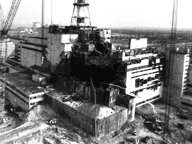 Tsjernobyl 1984