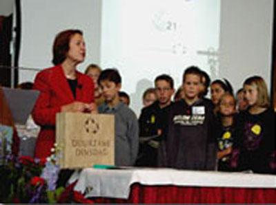 minister Netelenbos