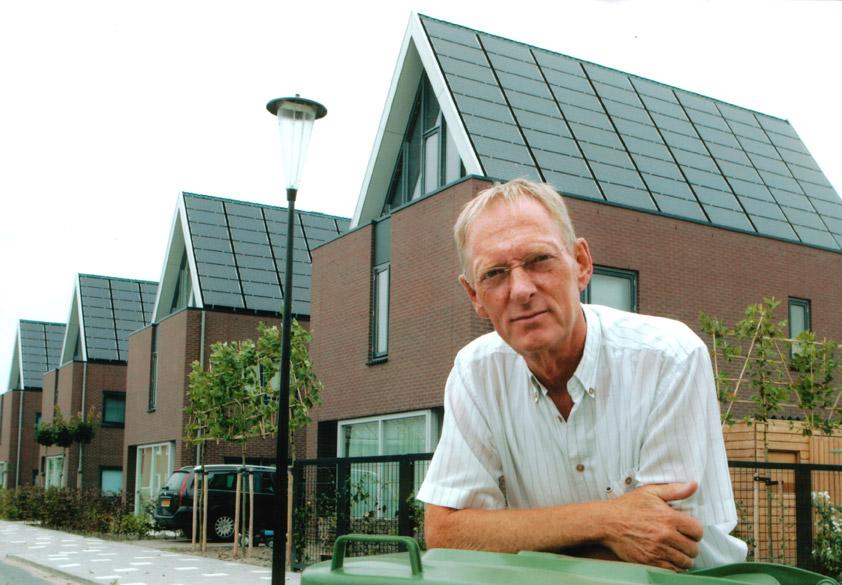 Projectleider Energie Stad van de Zon (foto Rodi)