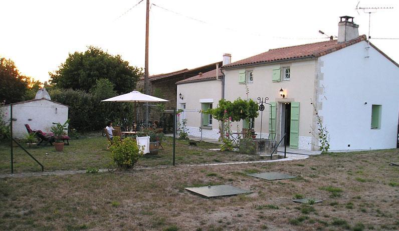 Huis te Veille