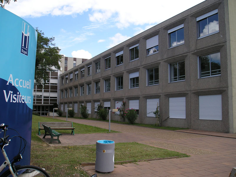 Hospitaal van Royan